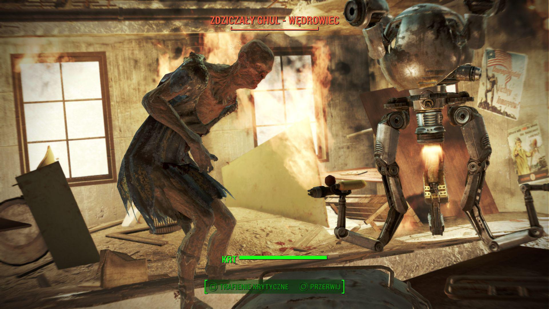 Fallout 4 - recenzja gry #83