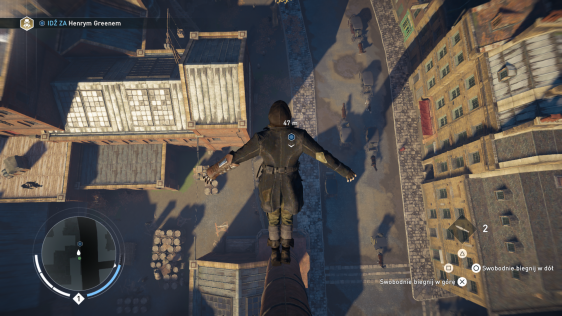 Recenzja gry: Assassin's Creed: Syndicate #20