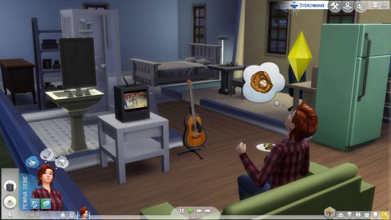 The Sims 4 - recenzja gry #20