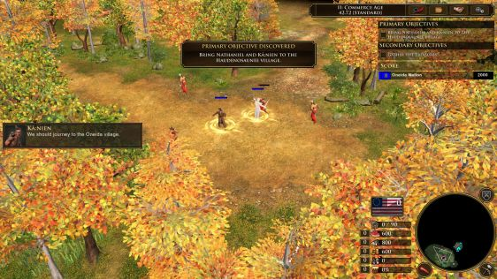 Age of Empires III: Definitive Edition - recenzja gry #13