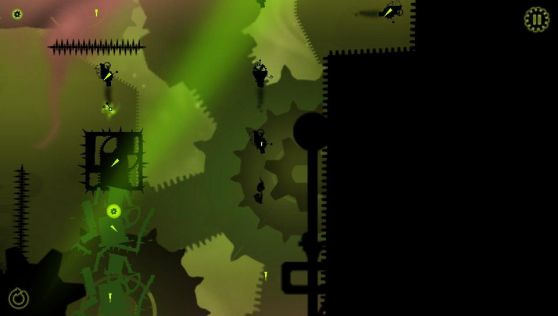 Green Game: Time Swapper - recenzja gry #14