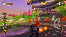 Crash Team Racing Nitro Fueled - recenzja gry. Powrót legendy #13