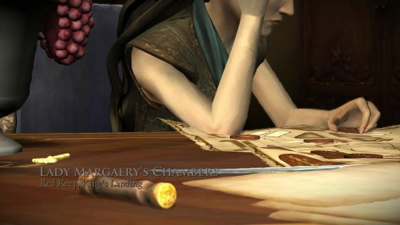Game of Thrones: A Telltale Games Series - recenzja gry #12