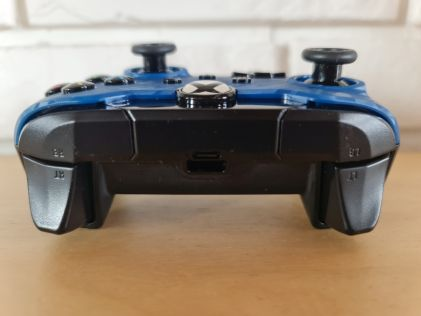 PDP Gaming Wired Controller i Afterglow Wired Controller – recenzja sprzętu  #21