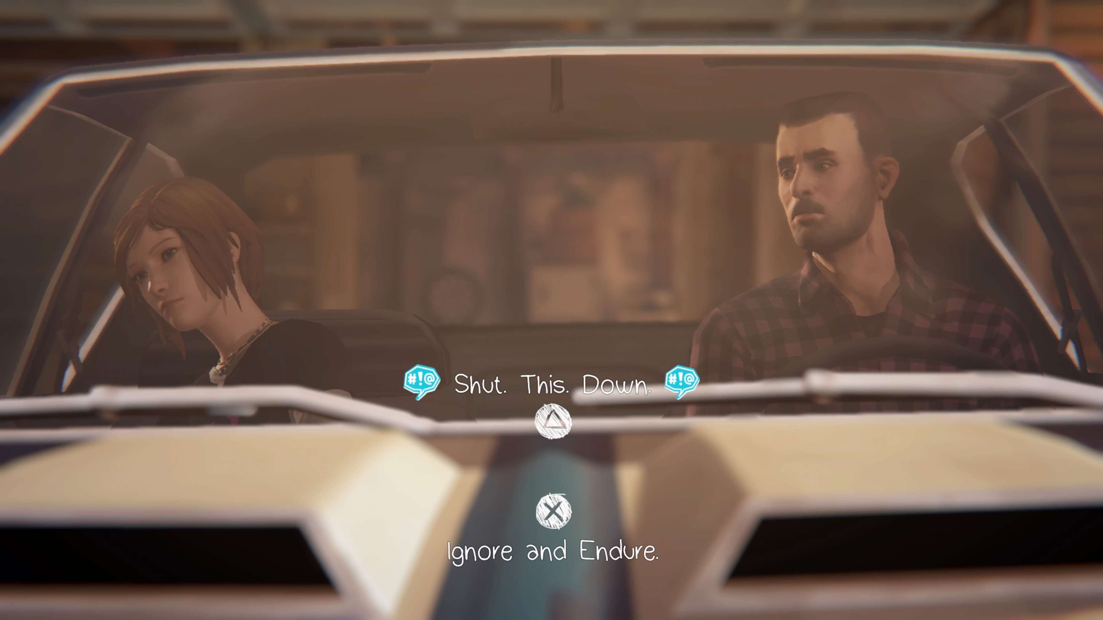 Life is Strange: Before the Storm - recenzja gry #13