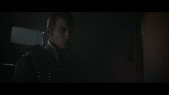 Recenzja gry: The Order: 1886 #79