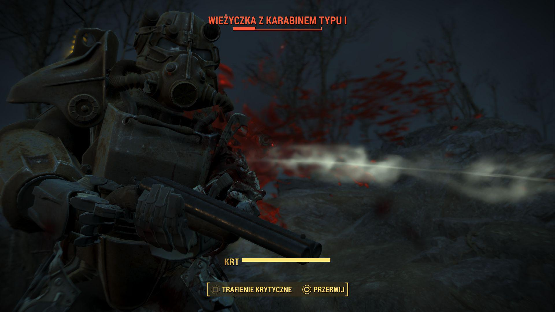 Fallout 4 - recenzja gry #110