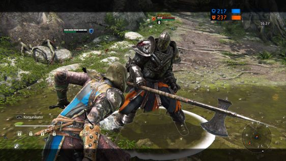 For Honor - recenzja gry #2