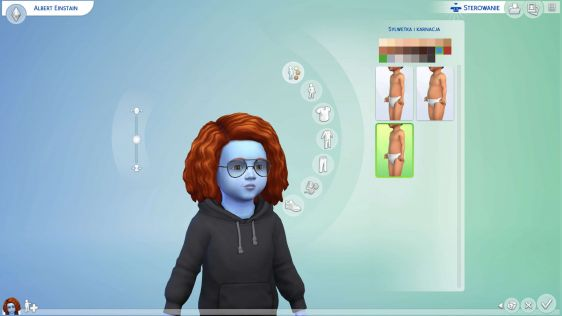 The Sims 4 - recenzja gry #6