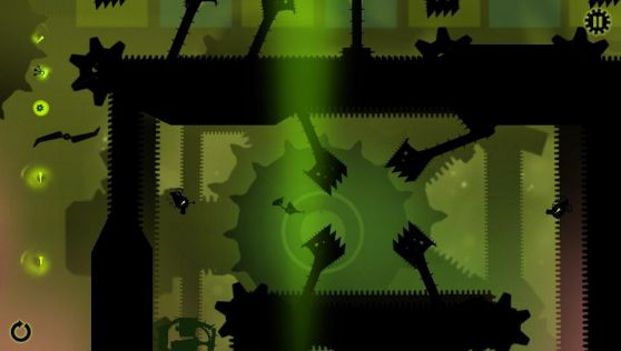 Green Game: Time Swapper - recenzja gry #16
