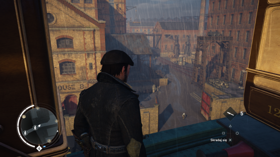 Recenzja gry: Assassin's Creed: Syndicate #75