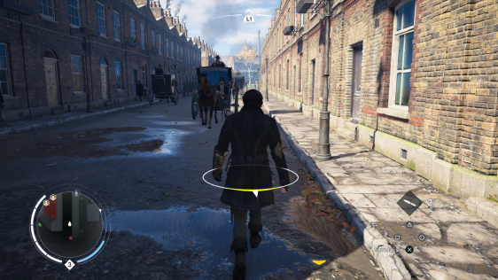 Recenzja gry: Assassin's Creed: Syndicate #57