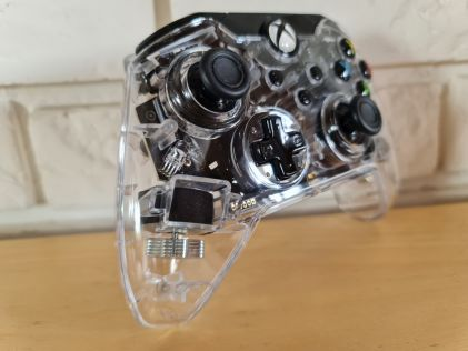PDP Gaming Wired Controller i Afterglow Wired Controller – recenzja sprzętu  #28