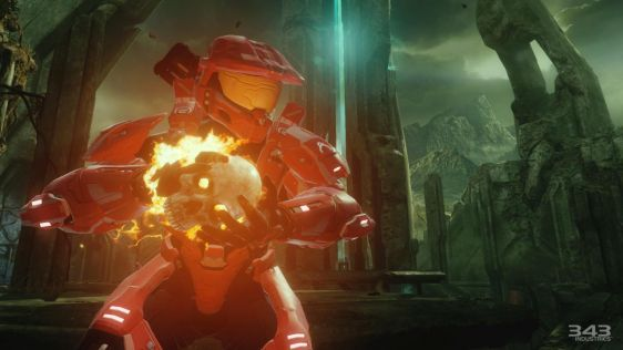 Recenzja gry: Halo: The Master Chief Collection #7