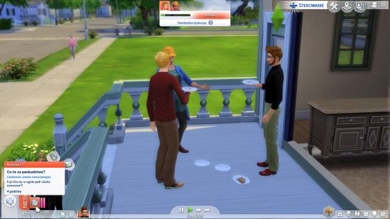 The Sims 4 - recenzja gry #12