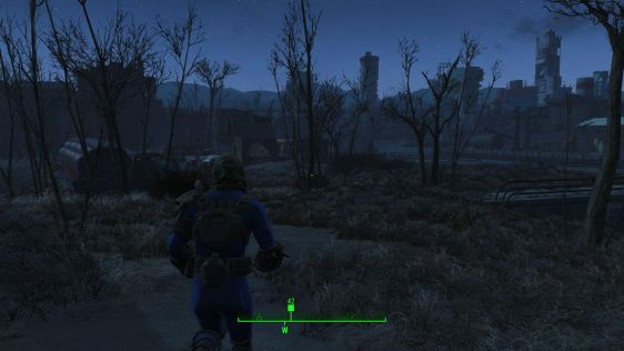 Fallout 4 - recenzja gry #95