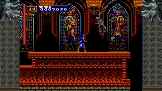 Castlevania Requiem: Symphony of the Night & Rondo of Blood - recenzja. Smaczny dwupak #28