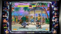 Street Fighter 30th Anniversary Collection - recenzja gry. M jak Miłość