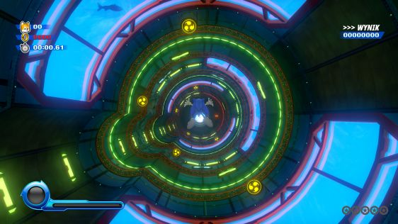 Sonic Colors Ultimate - recenzja gry #29
