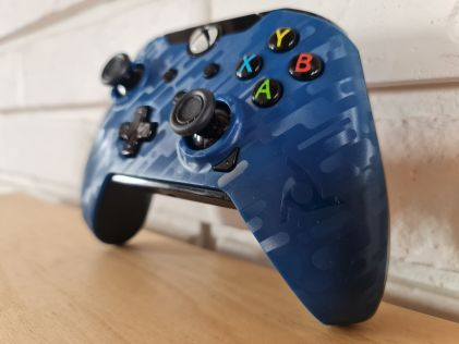 PDP Gaming Wired Controller i Afterglow Wired Controller – recenzja sprzętu  #20
