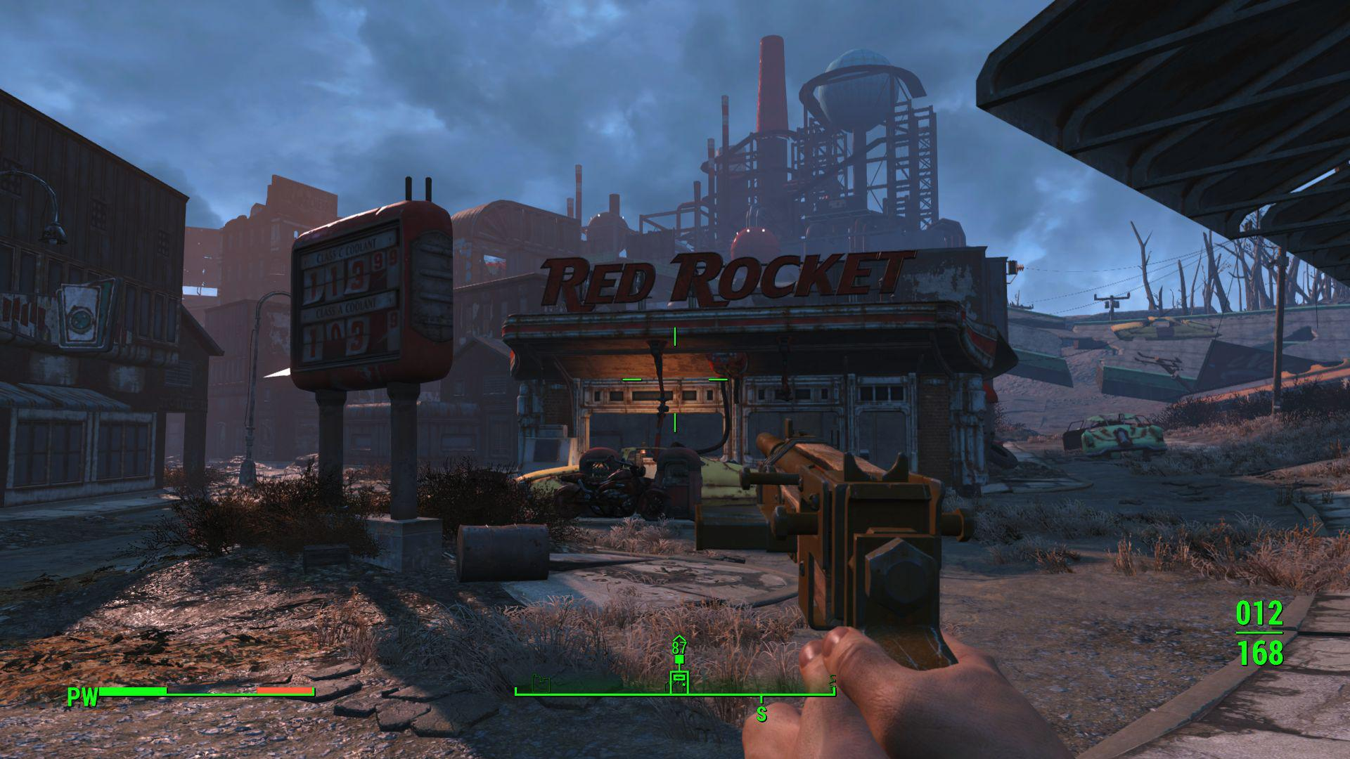 Fallout 4 - recenzja gry #26