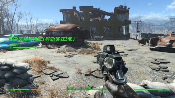 Fallout 4 - recenzja gry #117