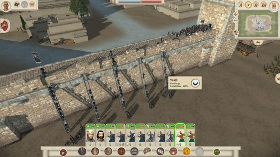 Total War: Rome Remastered - recenzja gry #6