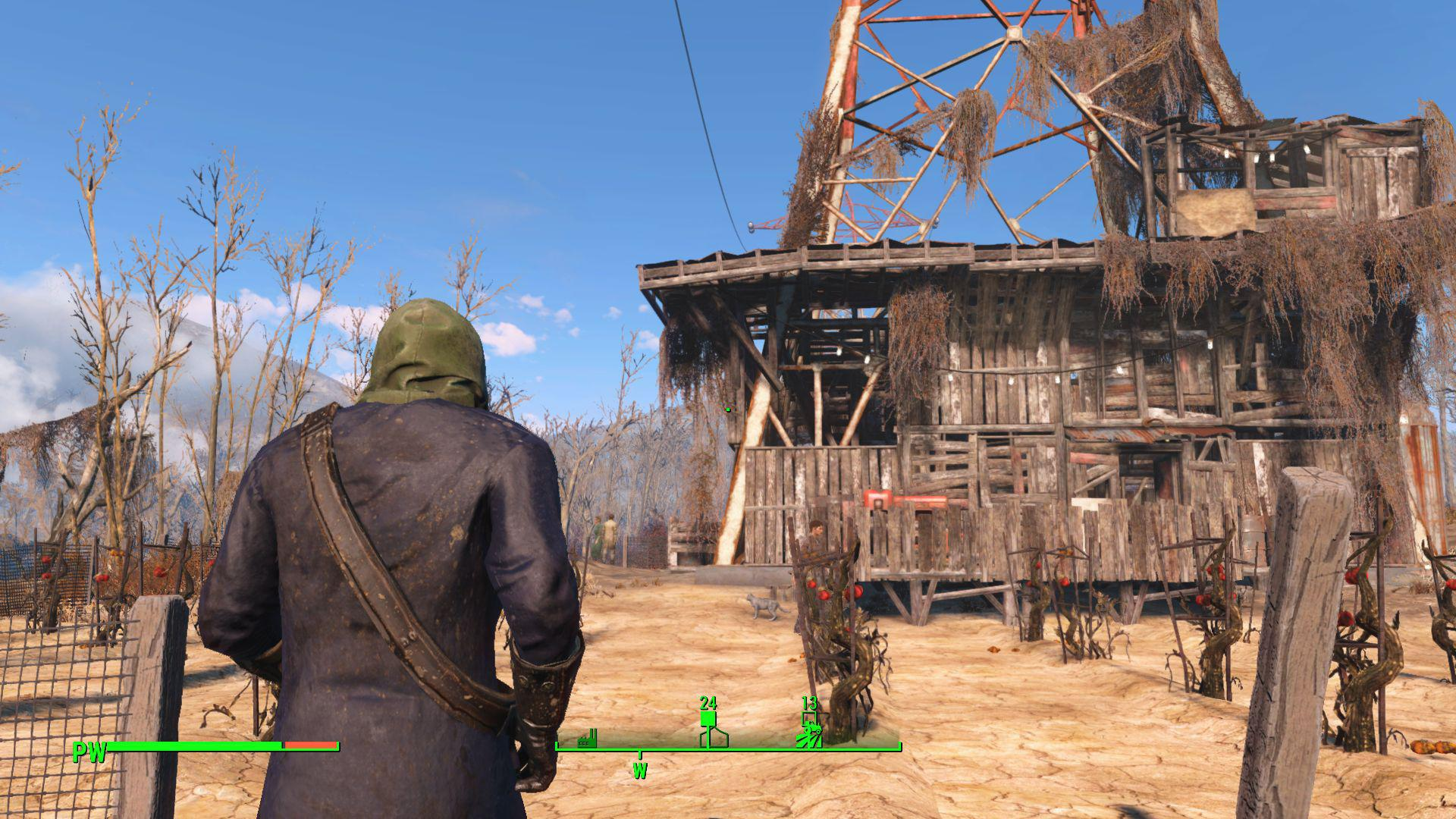 Fallout 4 - recenzja gry #103