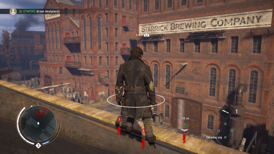 Recenzja gry: Assassin's Creed: Syndicate #54