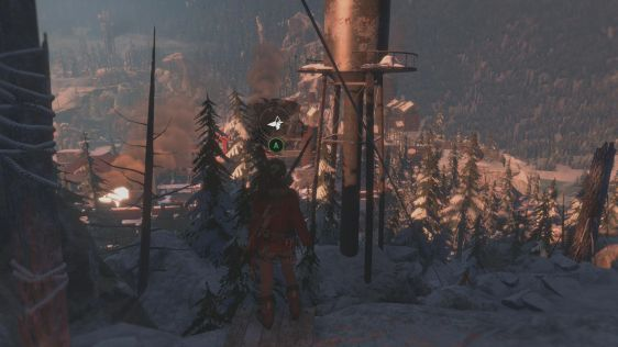 Rise of the Tomb Raider - recenzja gry #85