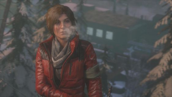 Rise of the Tomb Raider - recenzja gry #24