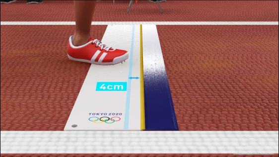 Olympic Games Tokyo 2020: The Official Video Game – recenzja i opinia o grze #28