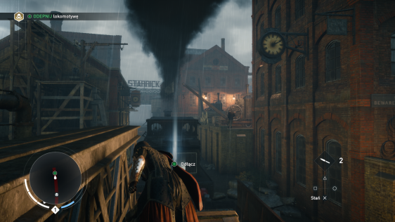Recenzja gry: Assassin's Creed: Syndicate #12
