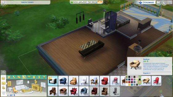 The Sims 4 - recenzja gry #14