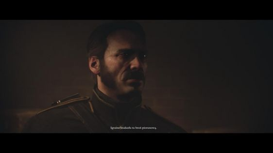 Recenzja gry: The Order: 1886 #37
