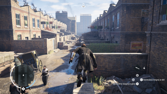 Recenzja gry: Assassin's Creed: Syndicate #58
