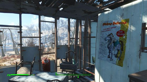 Fallout 4 - recenzja gry #12