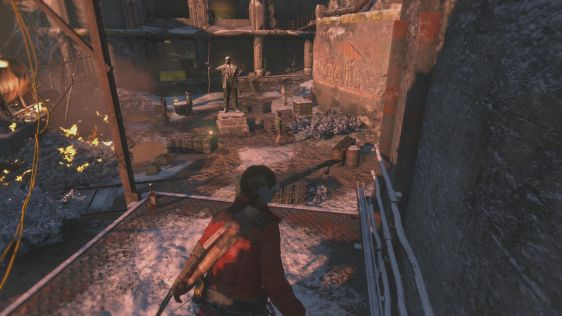 Rise of the Tomb Raider - recenzja gry #89