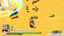 One Piece: Unlimited World Red Deluxe Edition - recenzja gry #16