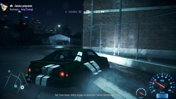 Recenzja gry: Need for Speed #4