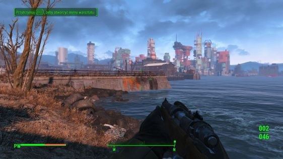 Fallout 4 - recenzja gry #127