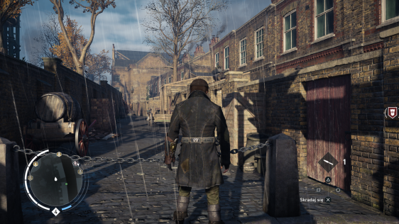 Recenzja gry: Assassin's Creed: Syndicate #76