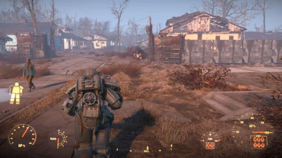 Fallout 4 - recenzja gry #88