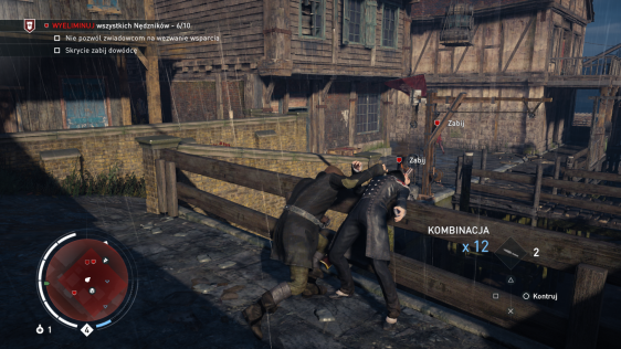 Recenzja gry: Assassin's Creed: Syndicate #77