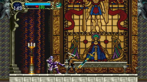 Castlevania Requiem: Symphony of the Night & Rondo of Blood - recenzja. Smaczny dwupak #5