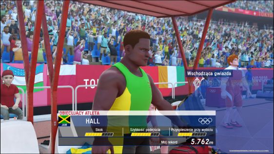 Olympic Games Tokyo 2020: The Official Video Game – recenzja i opinia o grze #22
