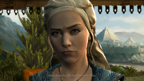Game of Thrones: A Telltale Games Series - recenzja gry #30