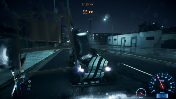 Recenzja gry: Need for Speed #23