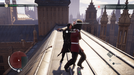 Recenzja gry: Assassin's Creed: Syndicate #42