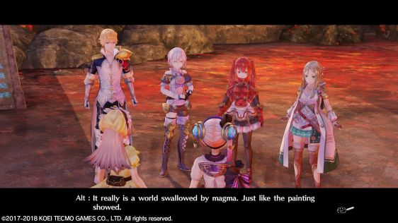 Atelier Mysterious Trilogy Deluxe Pack - recenzja i opinia o grze [PS4, Switch, PC] #39